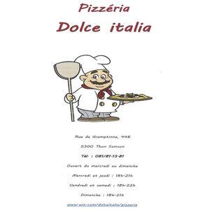 Dolce Italia