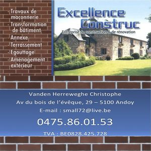 Excellence Construc